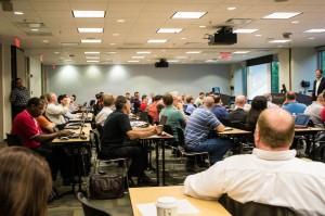 Two-Day 3CX Partner Training Event in June 2012, Atlanta, Georgia, USA