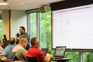 3CX Partner Training Event in June 2012, Atlanta Georgia