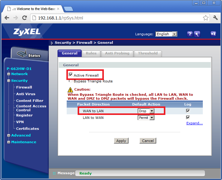 configuring zyxel p 662h d1 with 3cx phone system rh 3cx com