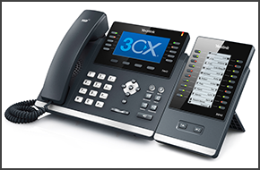 3CX and Yealink form a strategic partnership which also led to CTI integration and Yealink phones can now provide seamless integration with 3CX Phone System 12