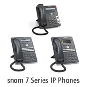 Snom 710 IP Phone Drivers for Mac