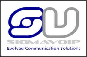 3CX users in America can leverage cheap VoIP phone calls by using Sigma VoIP as their VoIP Provider