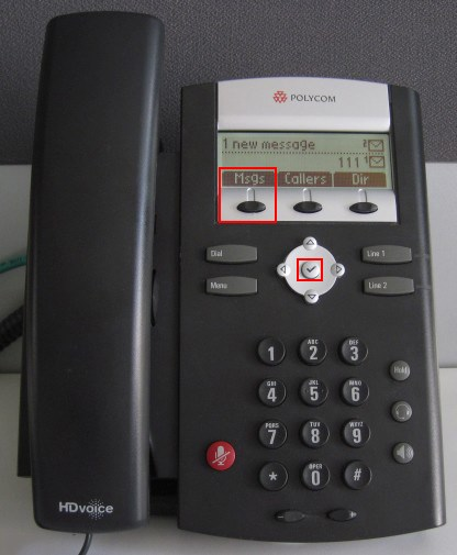 check your voicemail using polycom soundpoint ip 335 rh 3cx com polycom ip 335 user guide polycom soundpoint 335 user guide