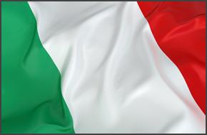 Italy - box