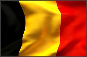 Belgium Trainings March 2015