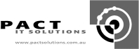 Pact IT Solutions Hosted Partner in Australia