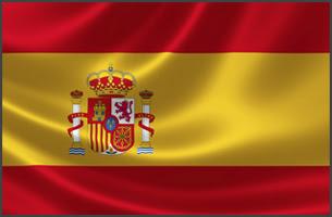 spanish training events