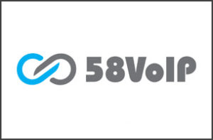 58VoIP featured