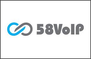 58voip 3cx partners