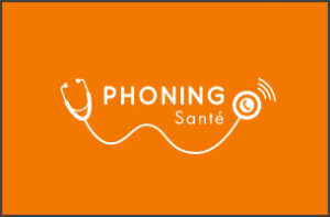 Phoning Sante featured image