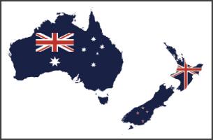 NZ AUS training events