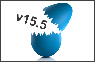 Take V15.5 Alpha for a test run with its new web based VoIP client