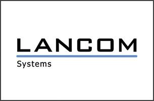 Lancom Systems - Logo