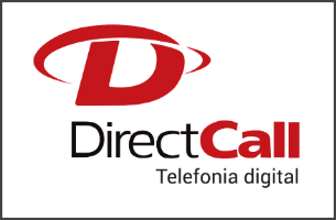 Configure Directcall SIP trunk with 3CX