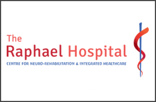 raphael hospital phone system case study