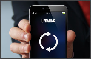 The 3CX PBX Android App has a new update making it faster and better