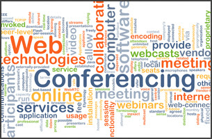 New features have been added to 3CX's web conferencing solution