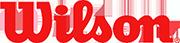 Logo Wilson Sporting Goods Co