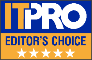 IT Pro Editor's Choice