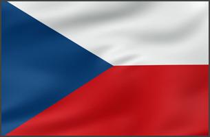 Czech Flag Training