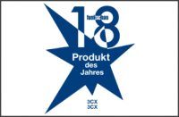 3CX comes 1st at funkschau´s reader´s poll 2018 - UCC solutions