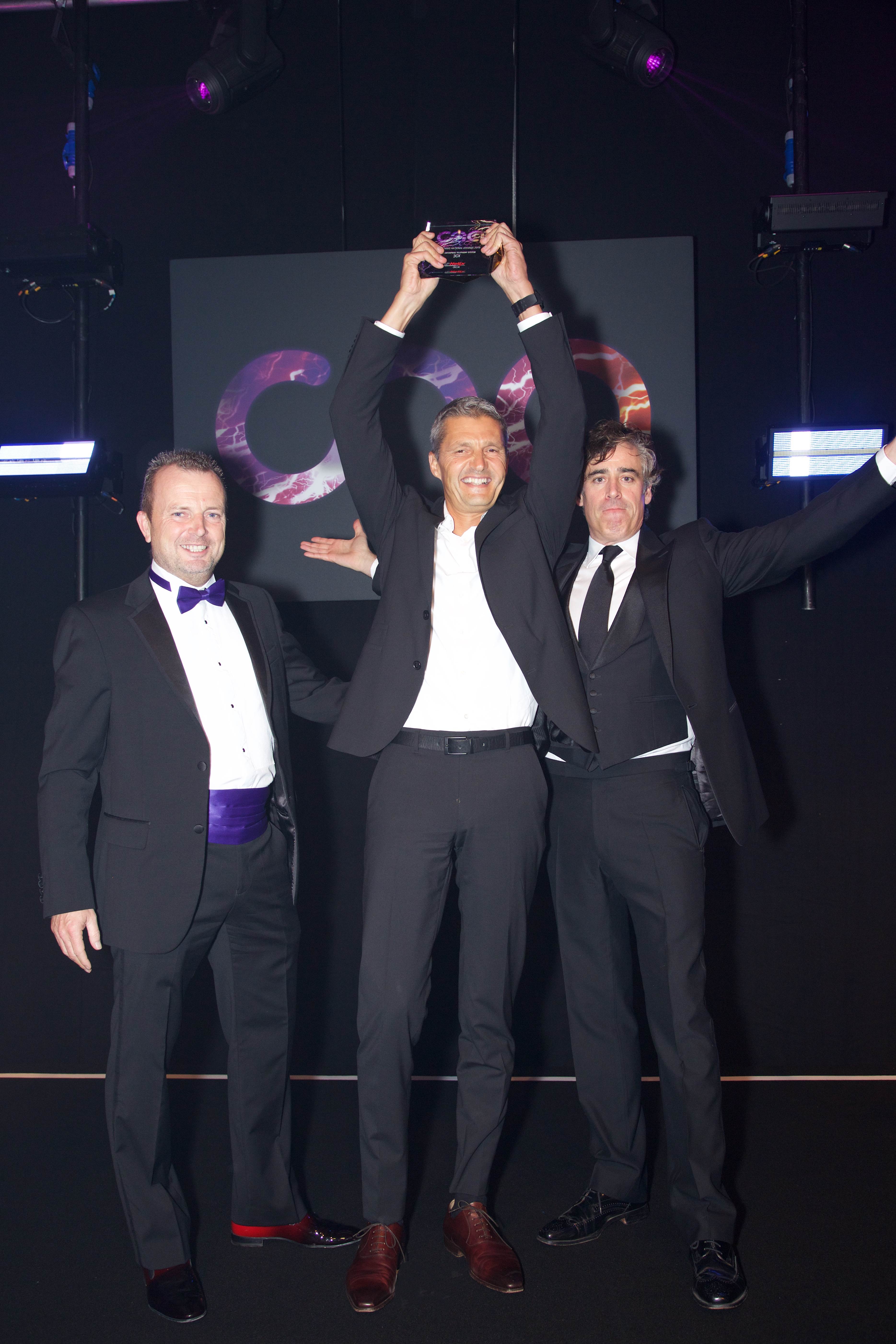 3CX wins Best Enterprise Telephony System at Comms National Awards