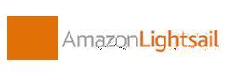 Amazon Lightsail Logo