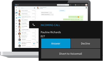 Live Chat and Talk - Elevate chat to a call