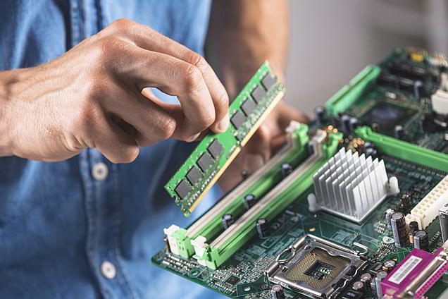 Enhance the memory for your PBX appliance.