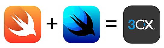 New iOS App Beta rewritten in Apple Swift.