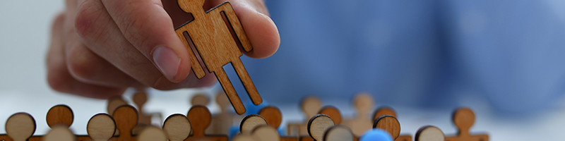 build customer relationships by segmenting your prospects