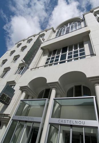 3CX Phone System Installed in Castelnou Aparthotel