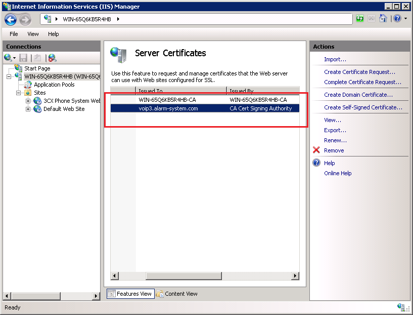 CertificateRequestCompleted