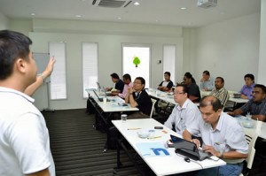 Malaysian 3CX Partner Training Event