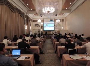 3CX Partner Training in Singapore