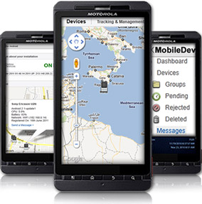Beta Launch of 3CX Mobile Device Manager