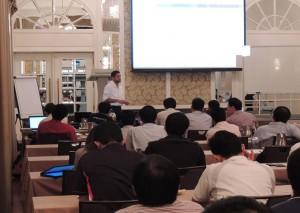 Recent 3CX Partner Training Held in Singapore