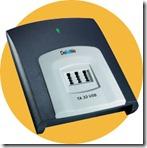 ISDN to Analog Terminal Adapter (TA33)